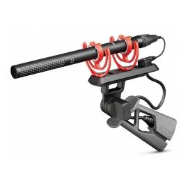 RODE NTG5-KIT - Micro canon à condensateur