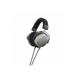 BEYERDYNAMIC T1 (2ème génération) - Casque audiophile haut de gamme semi-ouvert 600 Ohm
