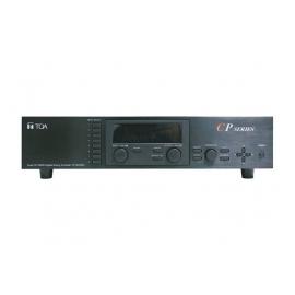 TOA CP-9550M2 - Ampli mélangeur numérique avec DSP, 2x 550W @4 Ohm