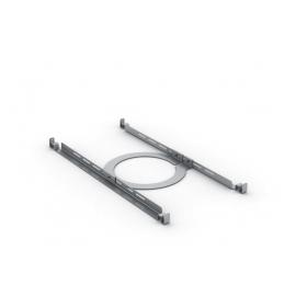 BOSE FreeSpace DS 40/100 Adjustable tile Bridge - Elément de montage ajustable