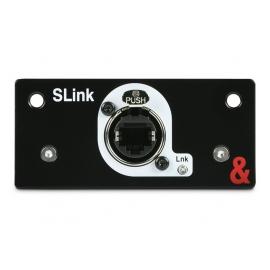 ALLEN & HEATH SQ SLink - Module SLink pour série SQ