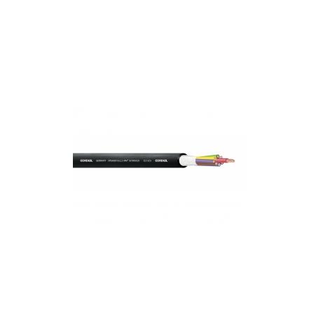CORDIAL CLS 825 câble haut-parleur Ultraflex 8x2.5mm2