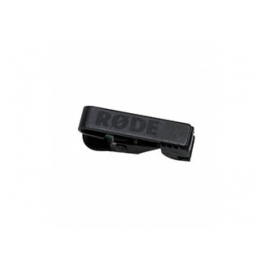 RODE CLIP-1 pince pour fixation cable Micon, Set de 3 pces.