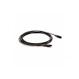 RODE MICON Cable 1.2m pr Rode HS1, Lavalier, PinMic, noir