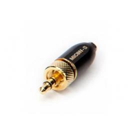RODE MICON-8 adapteur pour micro Rode HS1, LAVALIER, PINMIC (Sony, Sennheiser)