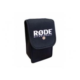 RODE BagSVM saccoche de transport pour Stereo VideoMic et accessoires