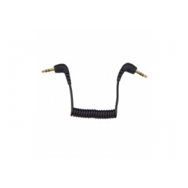 RODE SC2 Patchcable pour iPhone, Stereo 3,5mm Jack , 17-40cm