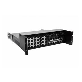 MACKIE Rack DL32R - Rack pour montage fixe en installation pour Mackie DL32R