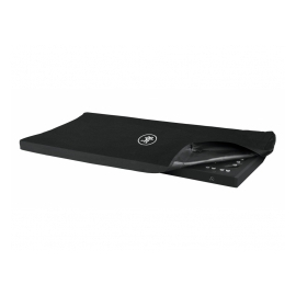 MACKIE Cover DC16 - Nylon-Staubschutzhülle, schwarz, für DC16