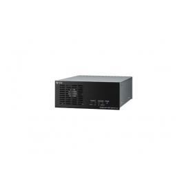 TOA VP-1061 CE - Ampli de puissance 60W@100V, 2U, noir