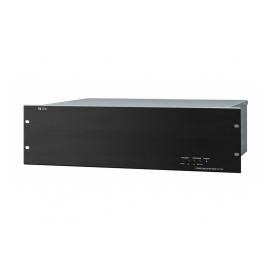 "TOA VP-1361 CE - Ampli de puissance 360W@100V, 19"", 3U, noir"