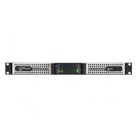 POWERSOFT Duecanali 804 - Amplificateur pour installation