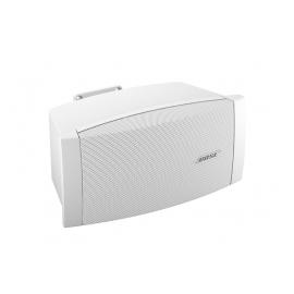 BOSE FreeSpace DS 100SE-W - Haut-parleur apparent, tropicalisé, blanc