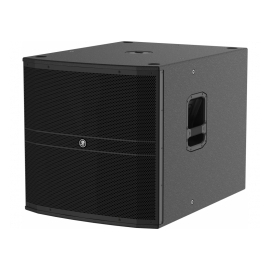 """MACKIE DRM18S-P - Subwoofer passif, 18"""", 2000W"""