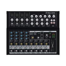 MACKIE Mix12FX, 12-Kanal Mischpult, FX