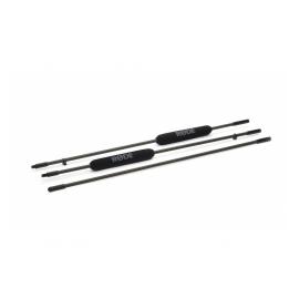 RODE Micro Boompole Pro - perche téléscopique en fibre de carbone, jusqu'à 2,2m