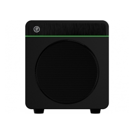 "MACKIE CR8S-XBT - Subwoofer multimédia, 8"", Bluetooth"