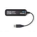 AUDINATE Dante AVIO USB-IO 2x2 - Input/Output Expansion