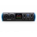 PRESONUS Studio 24c - Interface audio USB, 2In/4Out, USB-C