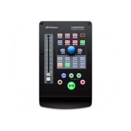 PRESONUS FaderPort V2 - Contrôleur pour stations de travail audio numérique