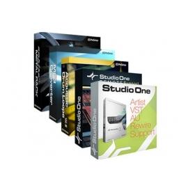PRESONUS Artist Booster Pack - Ajout complémentaire pour Studio One Artist