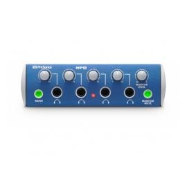 PRESONUS HP4 4 Band Headphone Amp