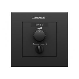 BOSE ControlCenter CC-2 EU-B - Contrôle du volume et 2 sources, noir