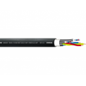 CORDIAL CDP 2-25 câble hybrid