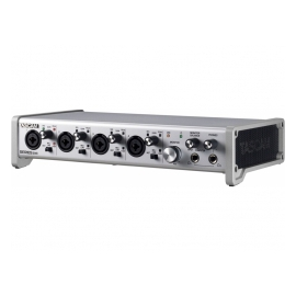 TASCAM Series 208i - Interface audio USB, interface MDI, 20in/8out, USB 2.0