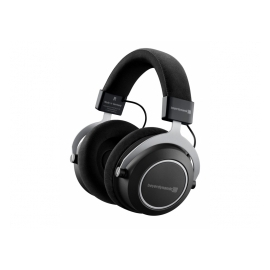 BEYERDYNAMIC Amiron wireless - Casque haut de gamme Bluetooth