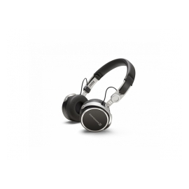 BEYERDYNAMIC Aventho wireless black - Casque sans fil Bluetooth, noir
