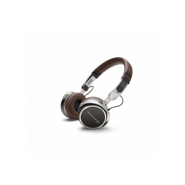 BEYERDYNAMIC Aventho wireless brown - Casque sans fil Bluetooth, brun