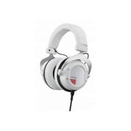 BEYERDYNAMIC Custom One Pro PLUS - casque 16 Ohm blanc