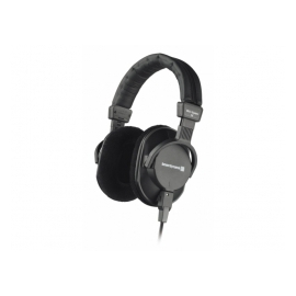 BEYERDYNAMIC DT 250 casque studio 250 Ohm