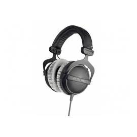 BEYERDYNAMIC DT 770 Pro 250 casque fermé 250 Ohm