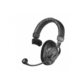 BEYERDYNAMIC DT 280MkII Combiné micro/casque 250Ohm