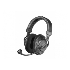 BEYERDYNAMIC DT 290 MkII Combiné micro/casque 250 Ohm