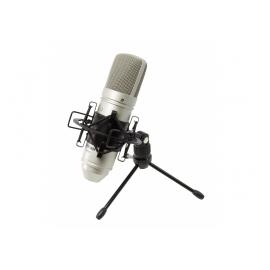 TASCAM TM-80 - Microphone à condensateur cardioïde