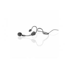 BEYERDYNAMIC TG H34c (TG) - Headset-Mikrofon, Niere, schwarz