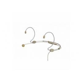 BEYERDYNAMIC TG H56 tan (TG) - Micro serre-tête, omnidirectionel, beige