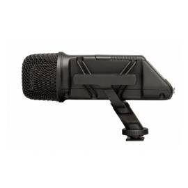 RODE Stereo VideoMic microphone à condensateur stéréo caméra