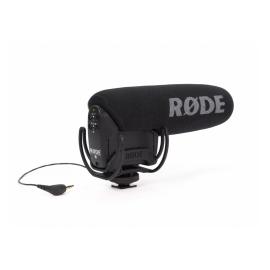 RODE VideoMic PRO R - micro à condensateur pour caméra vidéo