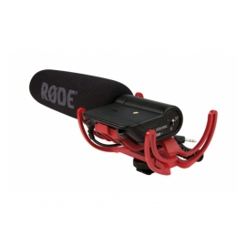 RODE VideoMic Rycote microphone à condensateur pour camera