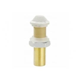 BEYERDYNAMIC BM 32 W microphone de surface, blanc