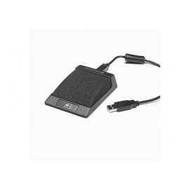 BEYERDYNAMIC BM 53 USB - Micro à grandient de pression, noir