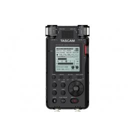 TASCAM DR-100mkIII - Enregistreur portable stéréo professionnel, XLR
