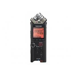 TASCAM DR-22WL, enregistreur stéréo portable WiFi