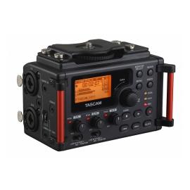 TASCAM DR-60MKII, enregistreur numérique 4 pistes pour APN