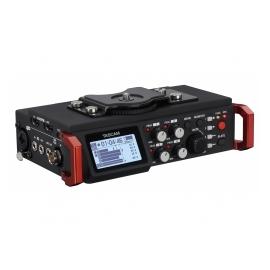 TASCAM DR-701D - Enregistreur 6 canaux pour appareils photo DSLR