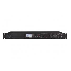 TASCAM SD-20M - Enregistreur numérique 4 pistes, pour installation